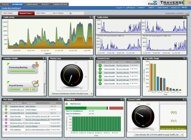 Kaseya Launches SaaS Monitoring Tool For Hybrid Clouds And
